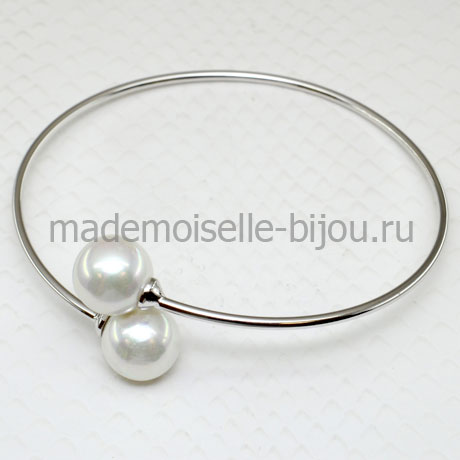 Браслет Orbit Silver LUX