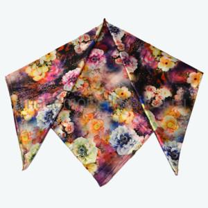 Женский шелковый платок Mone Brigitte