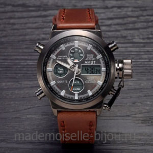 Часы АМСТ 3003