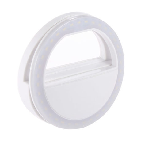 Светодиодное селфи кольцо