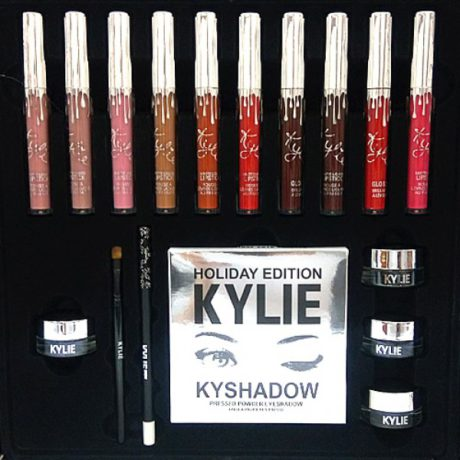 Набор KYLIE HOLIDAY BIG BOX