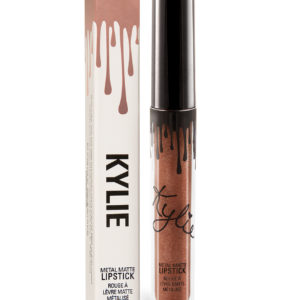 Помада металлик Kylie HEIR Metallic