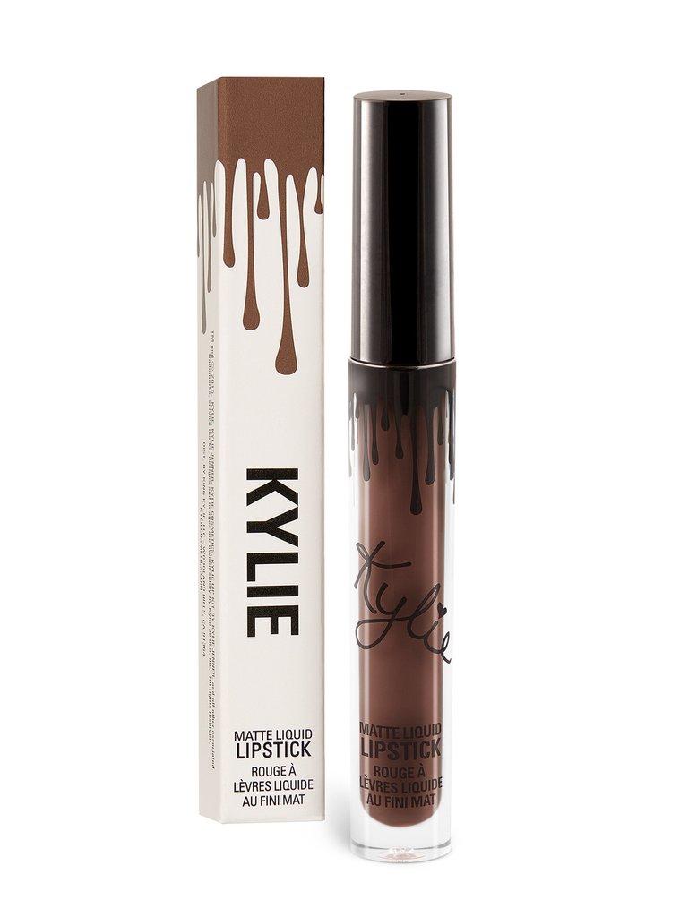 Помада Kylie True Brown K купить в магазине со скидкой: Помада Kylie TRUE BROWN K купить в магазине со скидкой