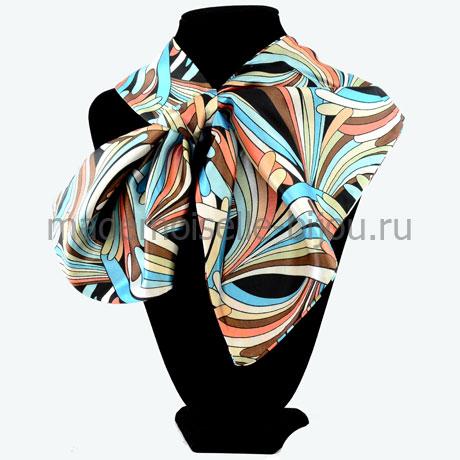 Французский платок в стиле ФрейВил Fantasy