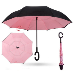 Зонт наоборот Umbrella
