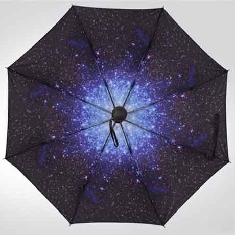 Антизонт Звездное небо Um Brella Galaxy