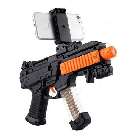 Автомат AR Game Gun геймпад дополненной реальности для смаротфонов