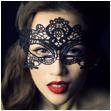 Каталог: Кружевные маски